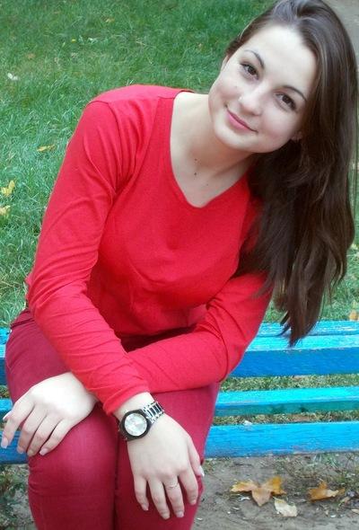 Танюша Ешану, 27 августа 1995, Екатеринбург, id142230049