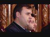Corala Armonia - Veniti crestini, solemna ora suna