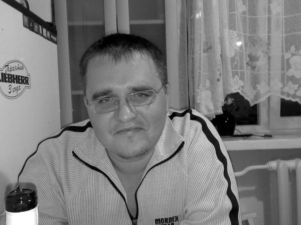 Ростов знакомства димитров владимир
