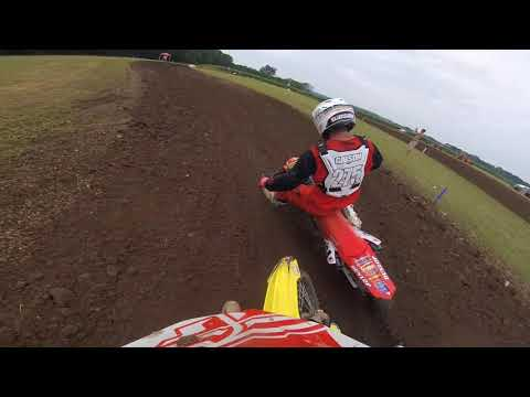 Jared Lesher Chillitown Open Open A Moto 2