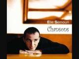 Elie Semoun - Mademoiselle A