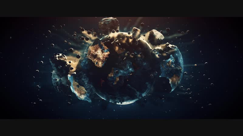 KELTEK - Edge Of Existence (Reverze Anthem 2019) (Official Videoclip)
