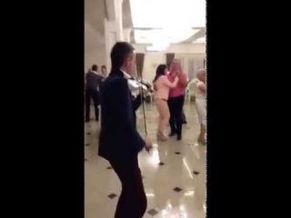 Maestro Kostelo & Ion - petrecere la Voloka