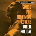 Billie Holiday альбом Songs For Distingué Lovers