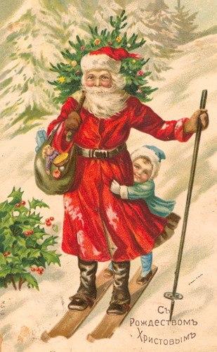 Вся правда о Дедушке Морозе, который реально существовал.