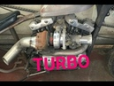 TURBO Old Motorcycles