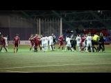 Козел про футбол: Латвия — Беларусь