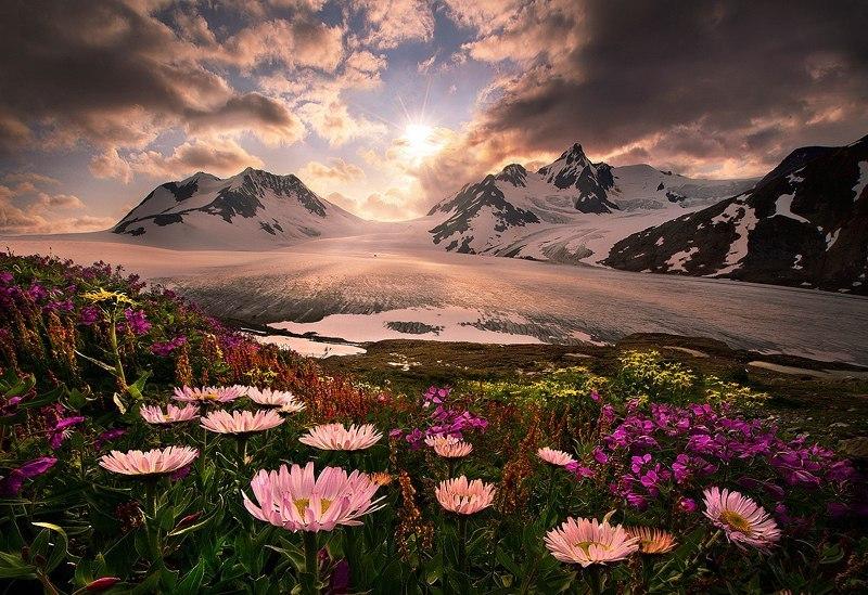 Как прекрасен этот мир - Страница 2 KyrFFrPfQ_I