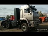Изобретение Магаданских дальнобойщиков - колымбак