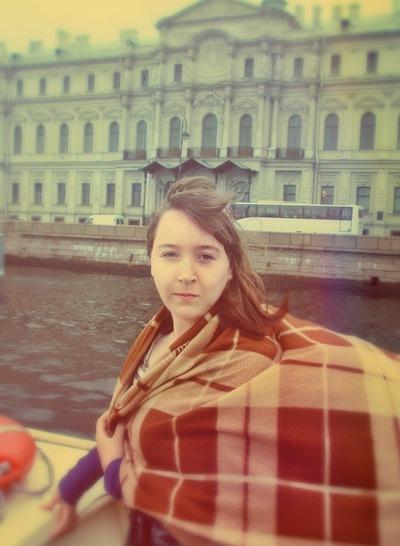 Александра Воронина, 7 октября , Екатеринбург, id6217866