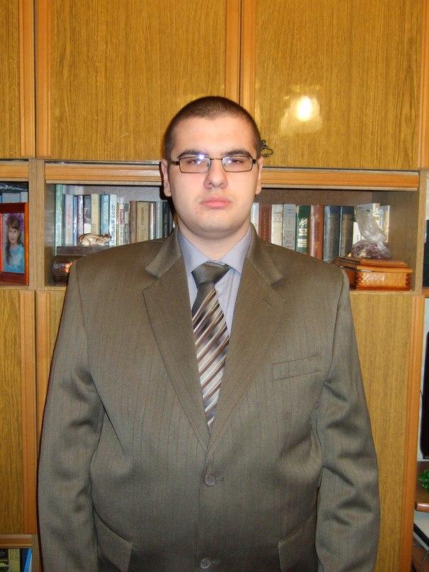 Сергей Новиков |