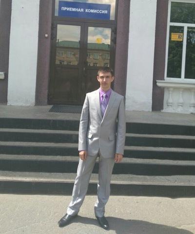 Андрей Камалетдинов
