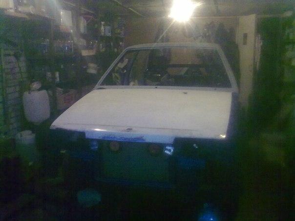Lada 21099 RqN8OBF34p0