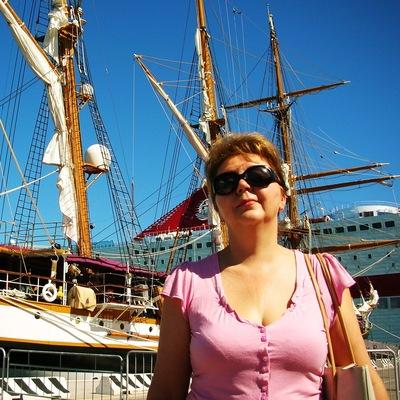 Ирина Степаненко, 1 августа 1956, Минск, id216428743