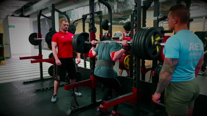 Training Highlights 2.4