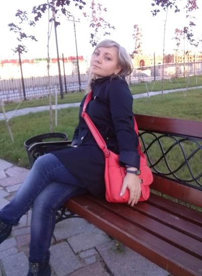 Света Таланцева, 12 февраля 1984, Могилев, id52968504