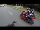 девушка на мотоцикле_ школьница на мотоцикле _ biker girl _ bmw s1000rr hp.mp4