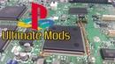 Модификация PS1