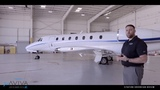 Aircraft Review Citation Sovereign and Sovereign+