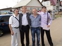 Артём Макаровский