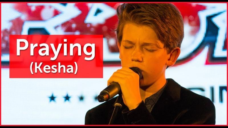 Josh Richards - 2017 FastTrack Grand Final - Winning Song!