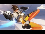 OVERWATCH SOUNDTRACK - MAIN MENU THEME - SHITTY'D - Coub - GIFs with sound