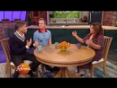 19.09.2018 Rachael Ray Show - Part I Neil David On How To Get Money Back smoked watermelon ''ham''