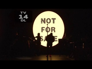 Kanye West - Black Skinhead (SNL)