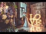 Pavel & Ksenia_Wedding Day