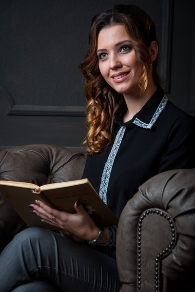 Анна Ларионцева