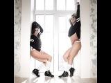 Rihanna ft. Drake - Work. Twerk Choreography by Jamie and Keat Mel Dance Coreo