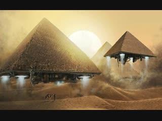 Bjorn Akesson - Painting Pyramids