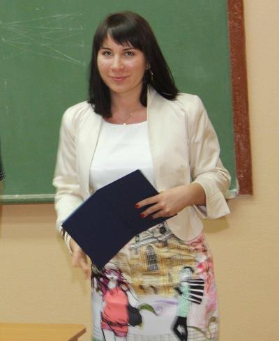 Анастасия Никитина, 18 июня 1991, Тула, id29577029