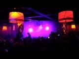 Skrillex dj set at XS nightclub(1)