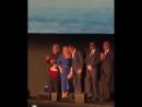 Мерил Стрип на премьере фильма Mamma Mia: Here we go again 2018