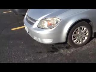 Как быстро найти свое авто на парковке