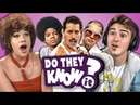 Do College Kids Know 70s Music? (Queen, Jackson 5)   React: Do They Know It?