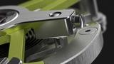 TAG Heuer TAG Heuer Carrera Calibre Heuer 02T Tourbillon Nanograph
