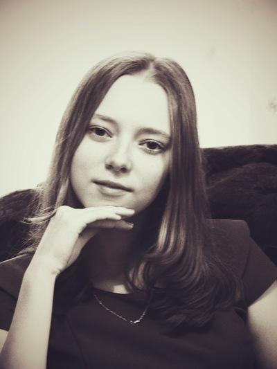 Юля Никитина, 5 января , Калининград, id135349803