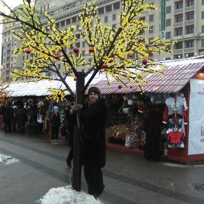Евгения Зубкова, 21 февраля 1994, Нижний Новгород, id206998171