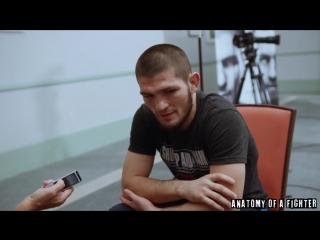 Anatomy of UFC 229_ Khabib Nurmagomedov vs Conor McGregor - Episode 3