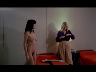 Brigitte lahaie, dominique journet, cathy stewart, etc nude - the night of the hunted (1980) hd 1080p watch online