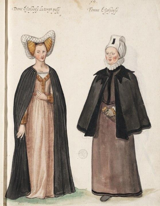 Горные костюмы женские