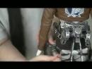 Ringdolls 3DMG assembling tutorial