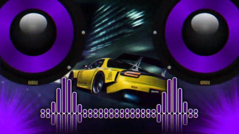 CAR MUSiC Teriyaki Boyz - Tokyo Drift (KVSH Trap Remix) Bass Boosted ....