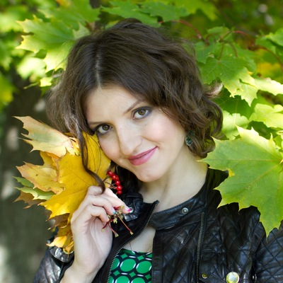 Юлия Бессмертная