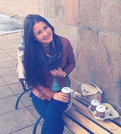 Zarina Muratova, 3 января , Одесса, id149618187