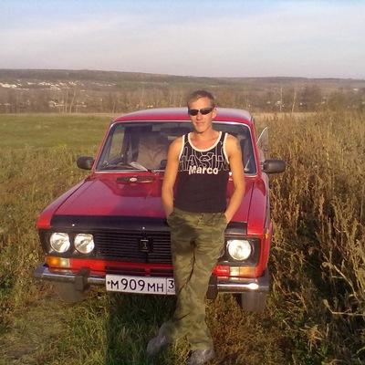 Александр Шевцов, 13 июня , Белгород, id187845809