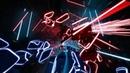 Beat Saber customs are getting harder Blastix Riotz Mapped by Mystikmol