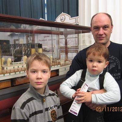 Андрей Митов, 21 сентября 1968, Санкт-Петербург, id23630086